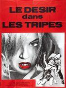 Mudhoney - French Movie Poster (xs thumbnail)