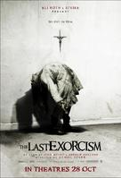 The Last Exorcism - Singaporean Movie Poster (xs thumbnail)