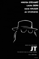 JT Leroy - Movie Poster (xs thumbnail)