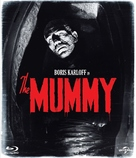 The Mummy - Blu-Ray movie cover (xs thumbnail)
