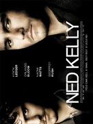 Ned Kelly - British Movie Poster (xs thumbnail)