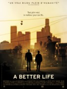 A Better Life - French Movie Poster (xs thumbnail)