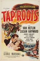 Tap Roots - Re-release poster (xs thumbnail)
