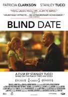 Blind Date - Movie Poster (xs thumbnail)