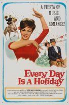 Cabriola - Movie Poster (xs thumbnail)