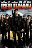 Red Dawn - Movie Cover (xs thumbnail)