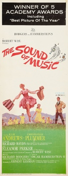 The Sound of Music - Movie Poster (xs thumbnail)