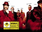 Snatch - Movie Poster (xs thumbnail)