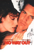 No Way Out - Movie Poster (xs thumbnail)