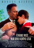 Imaginary Crimes - German Movie Poster (xs thumbnail)