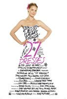 27 Dresses - Movie Poster (xs thumbnail)