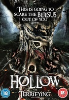 Hollow - British DVD cover (xs thumbnail)