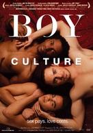 Boy Culture - German DVD cover (xs thumbnail)