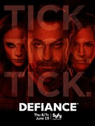 """Defiance"" - Movie Poster (xs thumbnail)"