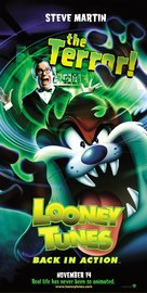 Looney Tunes: Back in Action - Movie Poster (xs thumbnail)