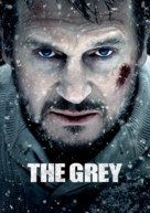 The Grey - Movie Poster (xs thumbnail)