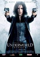 Underworld: Awakening - Czech Movie Poster (xs thumbnail)