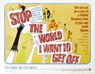 Stop the World: I Want to Get Off - Movie Poster (xs thumbnail)