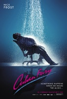 Cuban Fury - British Movie Poster (xs thumbnail)