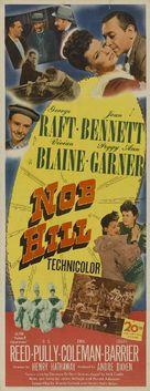 Nob Hill - Movie Poster (xs thumbnail)