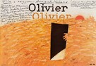 Olivier, Olivier - Polish Movie Poster (xs thumbnail)