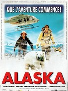 Alaska - French Movie Poster (xs thumbnail)