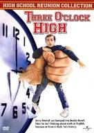 Three O'Clock High - Movie Cover (xs thumbnail)