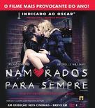 Blue Valentine - Brazilian Movie Poster (xs thumbnail)