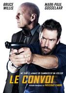Precious Cargo - Canadian DVD movie cover (xs thumbnail)
