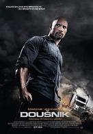 Snitch - Croatian Movie Poster (xs thumbnail)