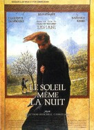 Sole anche di notte, Il - French Movie Poster (xs thumbnail)