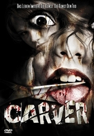Carver - German Movie Cover (xs thumbnail)