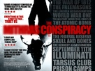 The Conspiracy - British Movie Poster (xs thumbnail)