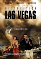 Destruction: Las Vegas - Movie Poster (xs thumbnail)
