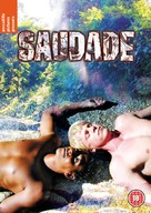 Saudade - Sehnsucht - British DVD cover (xs thumbnail)