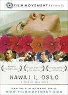 Hawaii, Oslo - DVD cover (xs thumbnail)