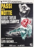 The Night Walker - Italian Movie Poster (xs thumbnail)