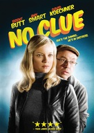 No Clue - Canadian DVD movie cover (xs thumbnail)