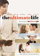 The Ultimate Life - DVD cover (xs thumbnail)
