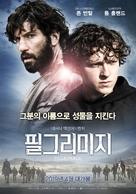 Pilgrimage - South Korean Movie Poster (xs thumbnail)