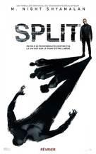 Split - French Movie Poster (xs thumbnail)