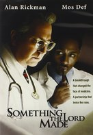 Something the Lord Made - DVD cover (xs thumbnail)
