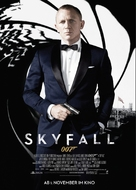 Skyfall - Austrian Movie Poster (xs thumbnail)