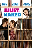 Juliet, Naked - Movie Cover (xs thumbnail)