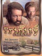 ...continuavano a chiamarlo Trinità - DVD cover (xs thumbnail)