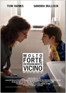 Extremely Loud & Incredibly Close - Italian Movie Poster (xs thumbnail)