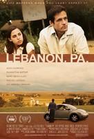 Lebanon, Pa. - Movie Poster (xs thumbnail)