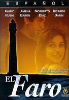 El faro - Movie Cover (xs thumbnail)