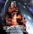 Star Trek: The Wrath Of Khan - German Movie Cover (xs thumbnail)