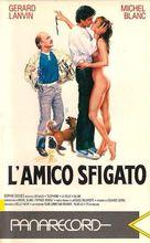Marche à l'ombre - Italian VHS cover (xs thumbnail)